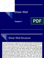 Chap 7 Shear Wall Analysis