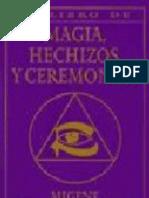 Migene Gonzalez Wippler _ El Libro Completo de Magia Hechizos Y Ceremonias