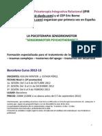 Programa Sensoriomotor