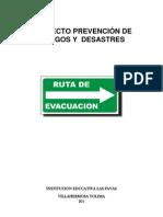 proyectoprevencinderiesgosydesastres-110818182603-phpapp02