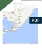 de 40365-680 a Camaçari - BA - Google Maps.pdf