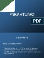 prematuridad 44diapos