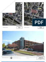 Medford Square Garage Site Plan
