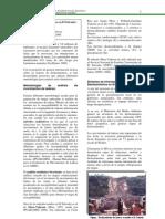 Los Deslizamientos Geologicos en El Salvador