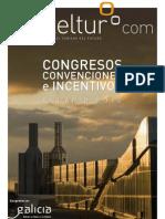 Congresos Convenciones e Incentivos Hosteltur 2012