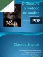 slide aula - sociologia i - karl marx - ideologia alemã