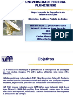 Analise e projeto de redes (NGN _Módulo III)_2011