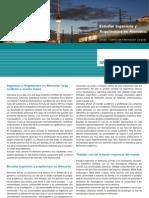 Daad Volante Ingeneria y Arquitectura 25.03.13