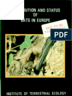 Distribution Bats