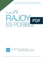 Con Rajoy Es Posible