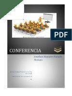 Conferencia Inv