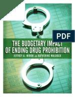 Drug Prohibition Wp