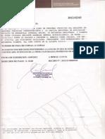 VIGENCIA DE PODER AMÉRICO