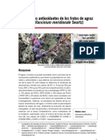 Libro Agraz Art5 Propiedades Antioxidantes de Los Frutos de Agraz
