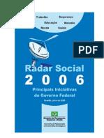 Radar Social 2006