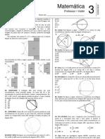 CSim-07 - Lista 03 - Arcos de Circunfer_ncia e Pot_ncia de Um Ponto