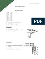 Ejer Combinacionales Pract02