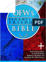 OFW Financial Freedom Bible