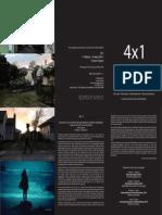 4x1 Web Catalogue