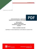 Enfermeria de La_Infancia y Adolescencia_GRA_12 -13