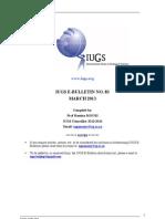 IUGS Bulletin 83