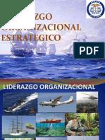2.2 Liderazgo a nivel Organizacional-Estratégico