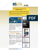 Newsletter Jaminan Sosial Edisi 50| Desember 2012