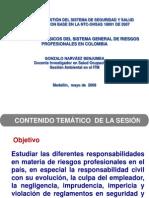 2 Básico ( Sistema General de Riesgos Profesionales)