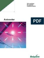 Brochure Axicooler GB