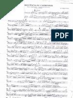 Sequencia de Chorinhos(Trombone Solo)