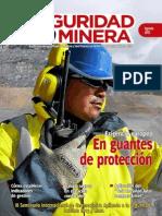 Seguridad Minera - Edición 105