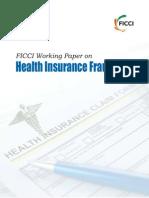 Health Insurance Fraud