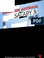 EA 2012 Salary Survey
