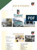 Promas Engineers (pharmaceutical Equipments)