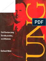Wehr Gerhard - Carl Gustav Jung