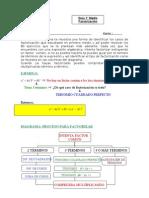 M1 Guia 2 Factorizacion.doc