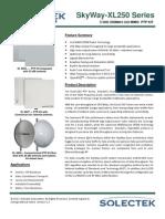 SKyWay-XL250 Datasheet Rev1.2