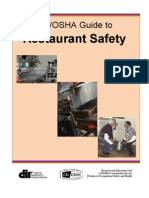 144892558 CSB Two Industrial Accidents Involving Chemical Reactions
