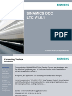 Slides Sinamics Dcc-ltc v1 0 1