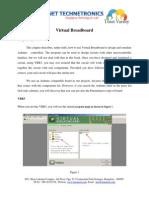 Virtual Breadboard