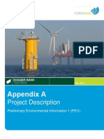 Teesside PEI1 Appendix a Project Description