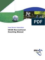 Coaches Manual U0608