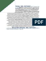 BOLETÍN OFICIAL DEL ESTADO Núm