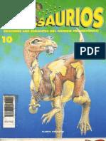 Dinosaurios 10