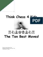 Ten Best Moves
