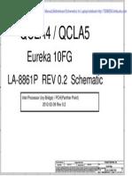 Compal LA-8861P