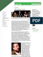 (Deutsch-Chinesisches Kulturnetz) kollektive Gedaechtnis