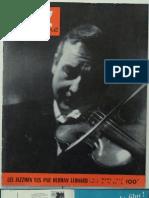 Jazz Magazine n° 25