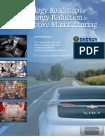 Auto Industry Roadmap