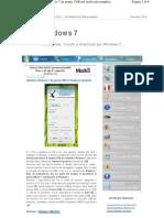 Istallare Windows 7 Da Penna Usb
